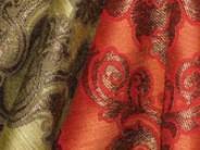 ткань Толстой